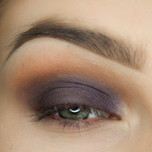 URBAN DECAY SMOKY + MAKEUP GEEK