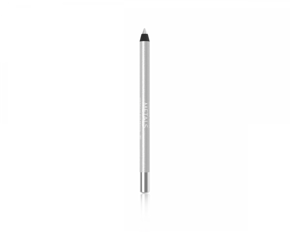 GOLDEN ROSE METALS METALIC EYE PENCIL METALICZNA KREDKA DO OCZU