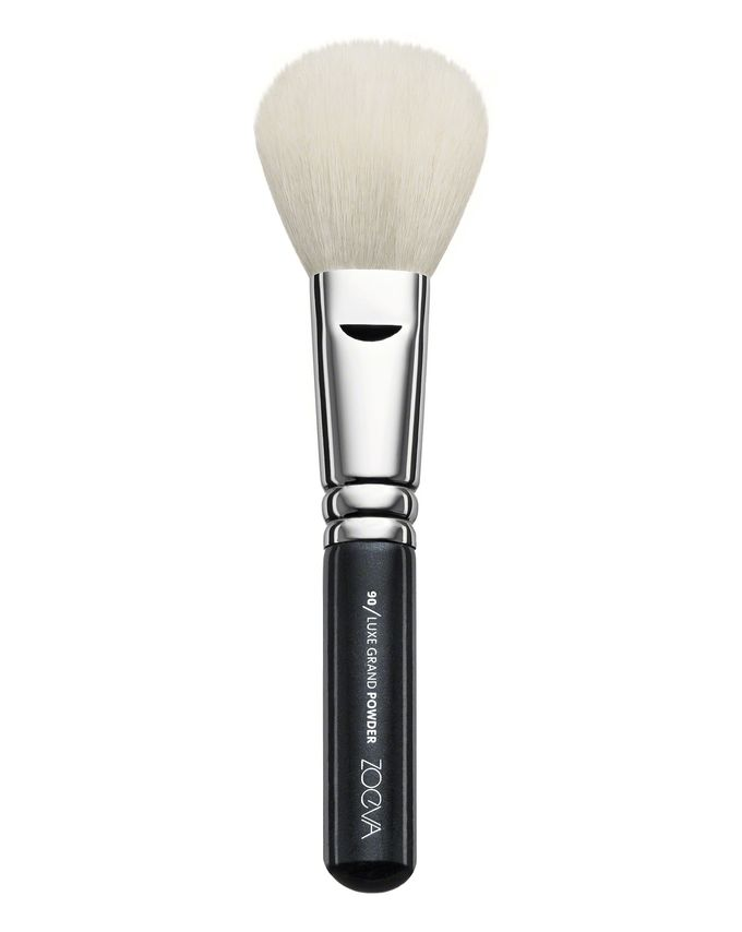 ZOEVA LUXE GRAND POWDER BRUSH PĘDZEL DO PUDRU 090