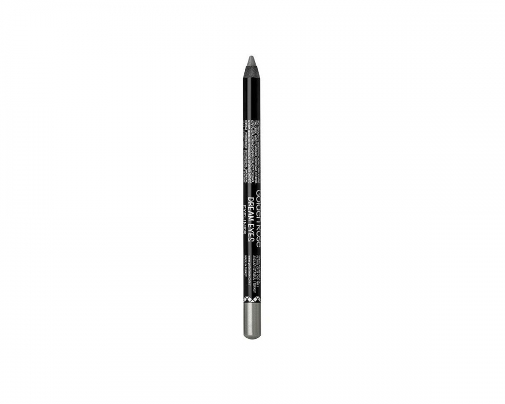 GOLDEN ROSE DREAM EYES EYELINER TRWAŁA KREDKA DO OCZU