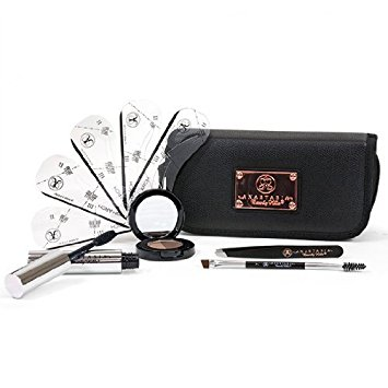 ANASTASIA BEVERLY HILLS BROW KIT BLONDE ZESTAW