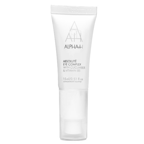 ALPHA-H ABSOLUTE EYE COMPLEX SERUM POD OCZY 15ml