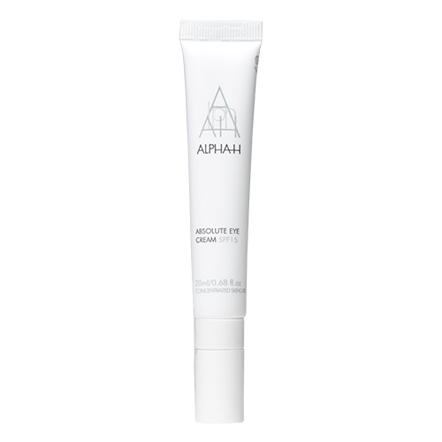 ALPHA-H ABSOLUTE EYE CREAM SPF15 KREM POD OCZY 20ml