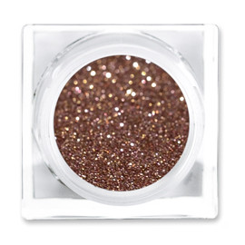 LIT COSMETICS COLOURS EYESHADOW GLITTER JAR EXPRESS YOURSELF #2