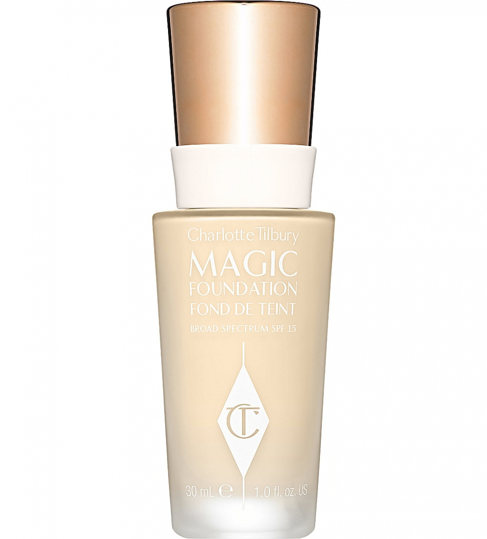 CHARLOTTE TILBURY MAGIC FOUNDATION PODKŁAD DO TWARZY