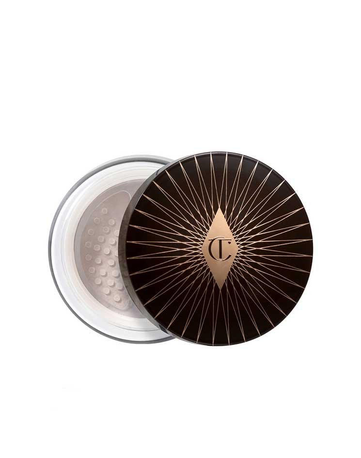 CHARLOTTE TILBURY CHARLOTTE'S GENIUS MAGIC POWDER PUDER SYPKI