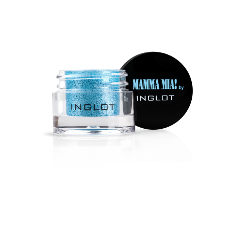 INGLOT AMC MAMMA MIA PURE PIGMENT EYE SHADOW PIGMENT DO POWIEK