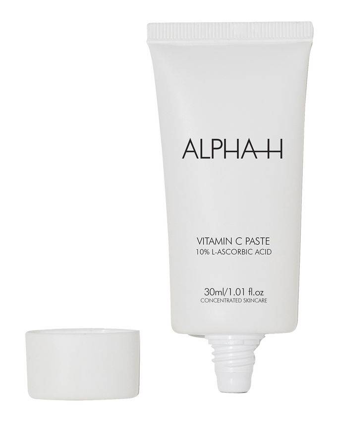 ALPHA-H VITAMIN C PASTE 10% L'ASCORBIC ACID PASTA Z WITAMINĄ C 30ml