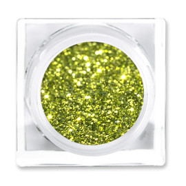 LIT COSMETICS COLOURS EYESHADOW GLITTER JAR PLUSH