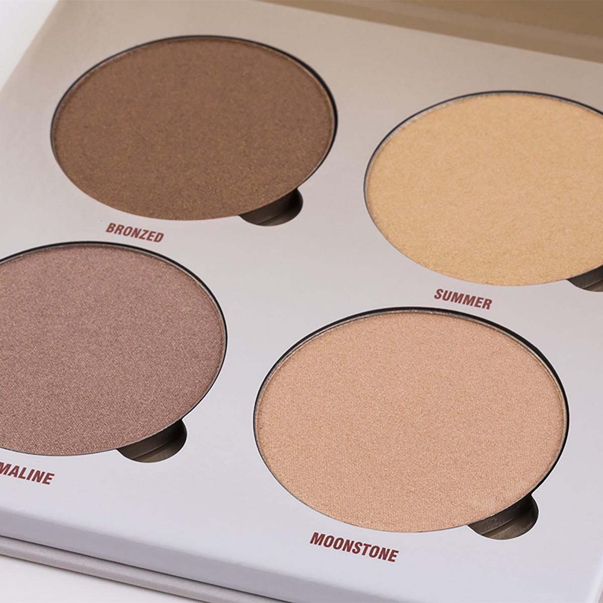 Anastasia Beverly Hills Sun Dipped Glow Kit | Beautylish