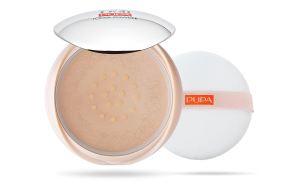 PUPA MILANO LIKE A DOLL INVISIBLE LOOSE POWDER SYPKI PUDER
