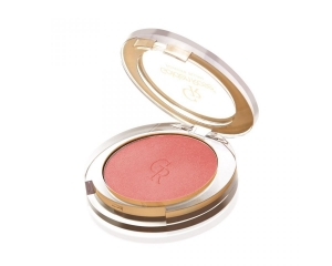 GOLDEN ROSE POWDER BLUSH RÓŻ DO POLICZKÓW
