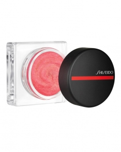 SHISEIDO MINIMALIST WHIPPED POWDER BLUSH RÓŻ