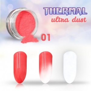 ABA GROUP THERMAL ULTRA DUST PYŁEK TERMICZNY