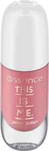 ESSENCE THIS IS ME GEL NAIL POLISH LAKIER DO PAZNOKCI