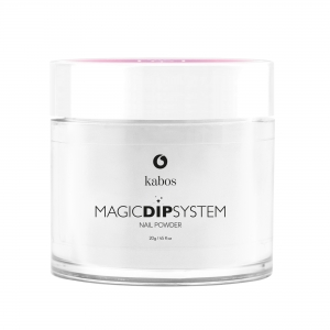 KABOS MAGIC DIP SYSTEM PROSZEK DO MANICURE TYTANOWEGO 20G