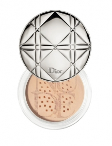DIOR DIORSKIN NUDE AIR LOOSE POWDER PUDER SYPKI 020 BEIGE CLAIR/LIGHT BEIGE