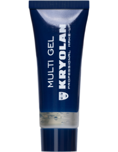 KRYOLAN MULTI GEL CLEAR BAZA DO SYPKIEGO BROKATU