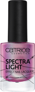 CATRICE SPECTRA LIGHT EFFECT NAIL LAQUER LAKIER DO PAZNOKCI