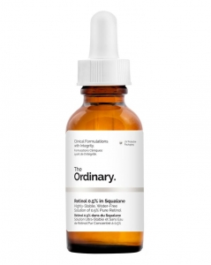 THE ORDINARY RETINOL 0,5% IN SQUALANE SERUM Z RETINOLEM