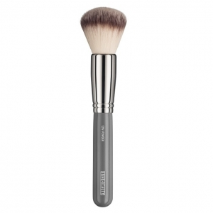 BOHO BEAUTY POWDER BRUSH PĘDZEL DO PUDRU 121V SZARY