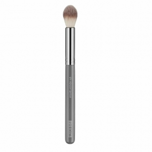 BOHO BEAUTY HIGHLIGHT CONTOUR BRUSH PĘDZEL DO ROZŚWIETLACZA 127V SZARY