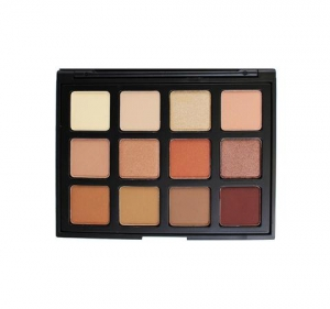MORPHE 12NB NATURAL BEAUTY PALETTE - PICK ME UP COLLECTION PALETA 12 CIENI DO POWIEK