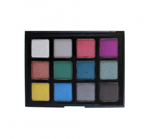 MORPHE 12Z - ZODIAC SMOKEY EYE PALETTE - PICK ME UP COLLECTION