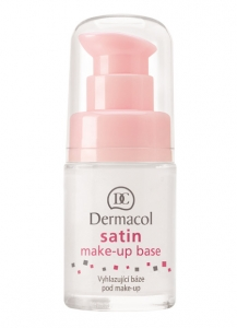 DERMACOL SATIN MAKE-UP BASE MATUJĄCA BAZA POD MAKIJAŻ 15ml
