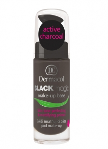 DERMACOL BLACK MAGIC MAKE-UP BASE - BAZA POD MAKIJAŻ 20ML