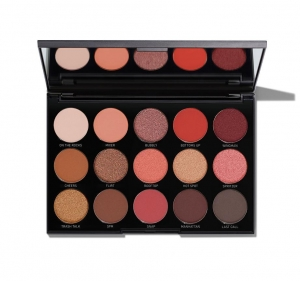 MORPHE 15H PALETA CIENI DO POWIEK HAPPY HOUR