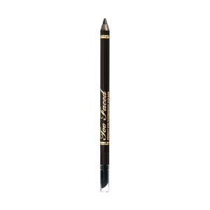 TOO FACED PERFECT EYES WATERPROOF GEL EYELINER ŻELOWY EYELINER DO POWIEK PERFECT BLACK