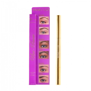 WINKY LUX UNI-BRROW UNIVERSAL EYEBROW PENCIL KREDKA DO BRWI