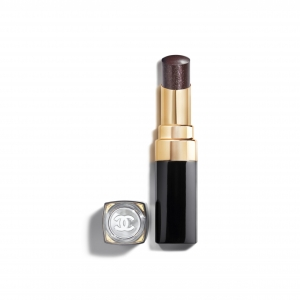 CHANEL ROUGE COCO FLASH TOP COAT POMADKA DO UST 204 DEEPNES
