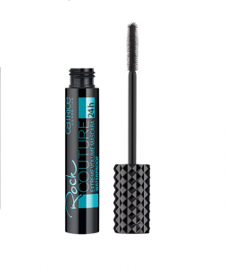 CATRICE ROCK COUTURE EXTREME VOLUME MASCARA WATERPROOF 24H TUSZ DO RZĘS WODOODPORNY