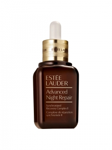 ESTEE LAUDER NEW ADVANCED NIGHT REPAIR  SYNCHRONIZED RECOVERY COMPLEX II SERUM DO TWARZY