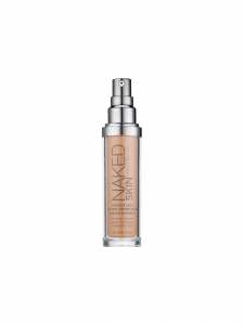 URBAN DECAY NAKED SKIN WEIGHTLESS LIQUID FOUNADATION PODKLAD