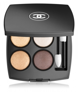 CHANEL LES 4 OMBRES EYESHADOW CIENIE DO POWIEK CODES ELEGANTS 274