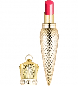 CHRISTIAN LOUBOUTIN SHEER VOILE LIP COLOUR PÓŁPRZEZROCZYSTA POMADKA DO UST