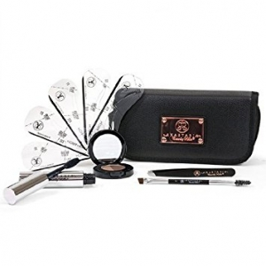 ANASTASIA BEVERLY HILLS BROW KIT MEDIUM BROWN ZESTAW