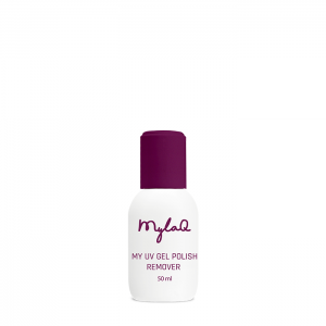 MYLAQ MY UV GEL POLISH REMOVER ZMYWACZ DO PAZNOKCI