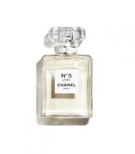 CHANEL NO 5 LEAU WOMAN WODA TOALETOWA 35ml