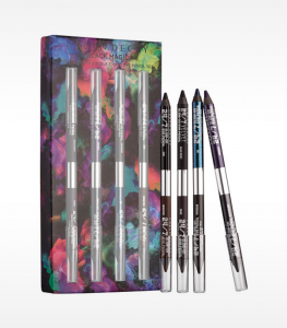 URBAN DECAY BLACK MAGIC DOUBLE ENDED EYE PENCIL SET ZESTAW KREDEK DO OCZU