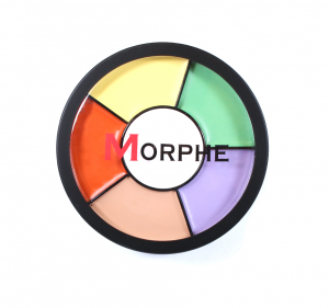 MORPHE BRUSHES 6C - CORRECTOR WHEEL
