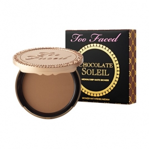 TOO FACED CHOCOLATE SOLEIL MATTE BROZNER MEDIUM/DEEP