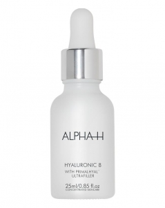 ALPHA-H HYALURONIC 8 SERUM WITH PRIMALHYAL ULTRAFILLER SERUM UJĘDRNIAJĄCE 25ml