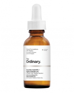 THE ORDINARY ASCORBIC ACID 8% + ALPHA ARBUTIN 2% SERUM ROZJAŚNIAJĄCE