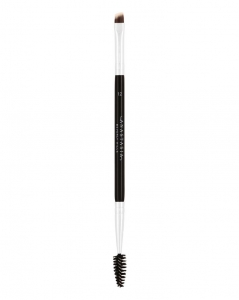 ANASTASIA BEVERLY HILLS LARGE SYNTHETIC DUO BROW BRUSH - A12