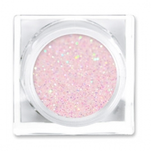 LIT COSMETICS COLOURS EYESHADOW GLITTER JAR SHIMMER ABBA