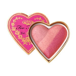TOO FACED SWEATHEART BLUSH SOMETHING ABOUT BERRY RÓŻ